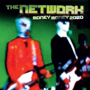Image for 'Money Money 2020'