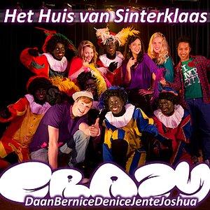 Immagine per 'Het Huis van Sinterklaas'