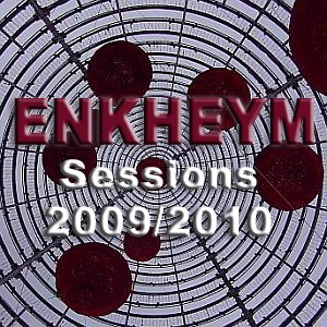 Image for 'ENKHEYM - Hypersphere Sessions - 2009/2010'