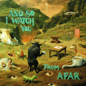 Image for 'And So I Watch You From Afar'