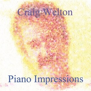 Image for 'Piano Impressions'