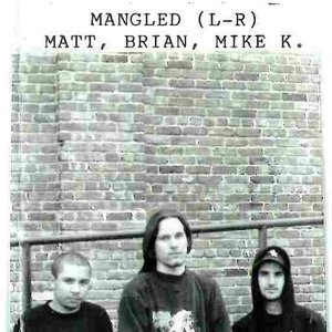 Image for 'Mangled'