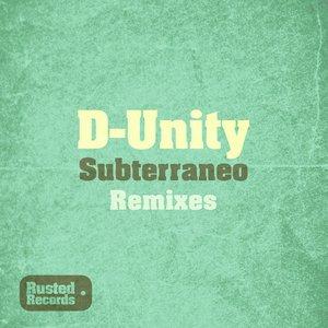 Image for 'Subterraneo (Vlada Asanin Remix)'