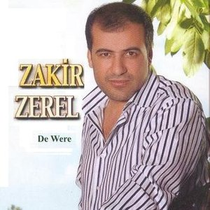 Image for 'Zakir Zerel'