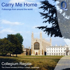 Image pour 'Carry Me Home: Folksongs from Around the World'