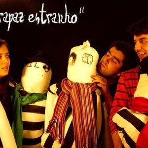 Image for 'O rapaz estranho'