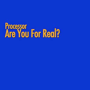 Image for 'Are You for Real'