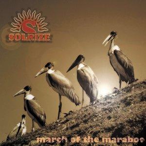 Immagine per 'March Of The Maraboo'