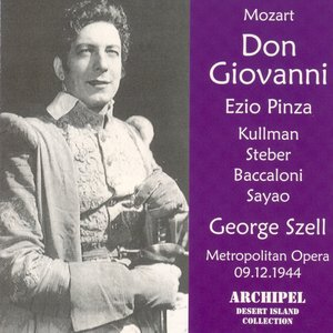 Image for 'Don Giovanni : Act I : Fermati, Scellerato'