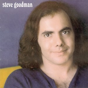 Image for 'Steve Goodman'