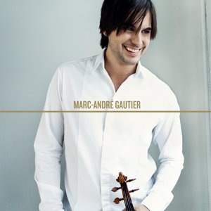 Image for 'Marc-André Gautier'