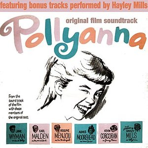 Image for 'Pollyanna (Original Film Soundtrack)'