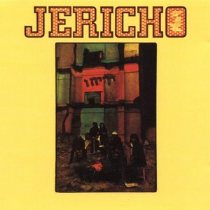 Image for 'Jericho'