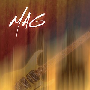 Image for 'MAG Project - MP3'