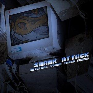 Image for 'Shark Attack Original Sound Track + Arrange'