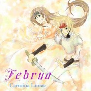 Image for 'Februa'