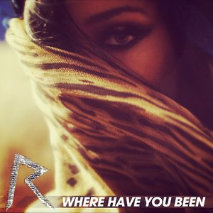 Image for 'Where Have You Been'