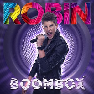 Image for 'Boombox'