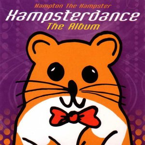 Image for 'Hampsterdance - The Album'