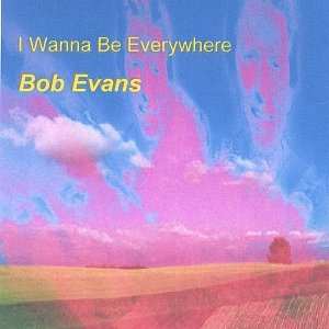 Image for 'I Wanna be Everywhere'