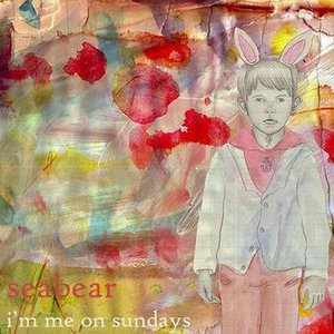 Image for 'i'm me on sundays'