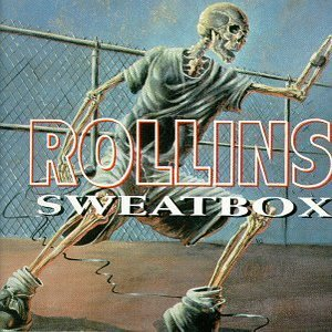 Image for 'Sweatbox'