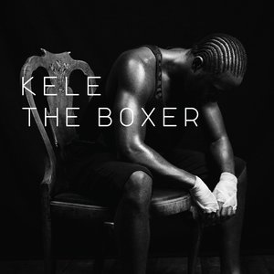 Image for 'The Boxer'