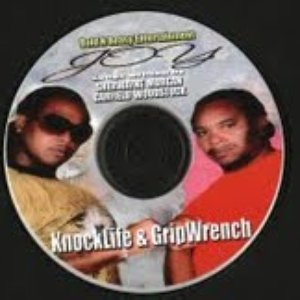 Image for 'Grip Wrench Feat.. Knocklife'