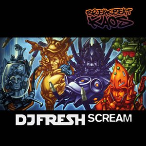 Image for 'Scream / Steam'