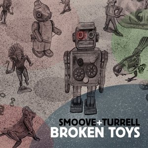 Image for 'Broken Toys'