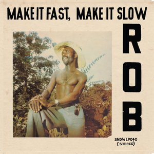 Image for 'Make It Fast, Make It Slow (Soundway Records)'