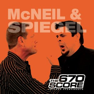 Image for 'McNeil and Spiegel'