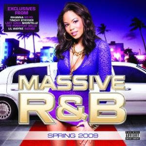 Image for 'Massive R&B Spring 2009'