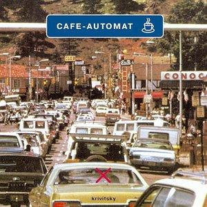 Bild för 'Cafe automat'