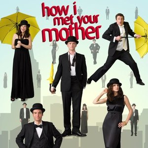 "Image for 'Best Night Ever (from ""How I Met Your Mother"") [feat. Nuno Bettencourt] - Single'"