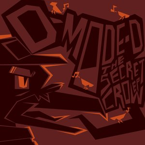 Image for 'The Secret Crow EP'