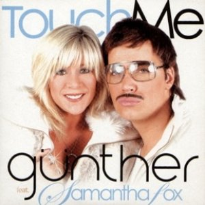 Image for 'Günther feat. Samantha Fox'