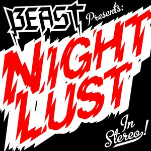 Image for 'Night Lust'