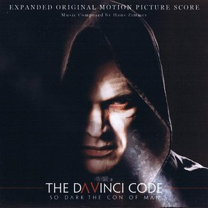 Image for 'The Da Vinci Code (Expanded Score)'