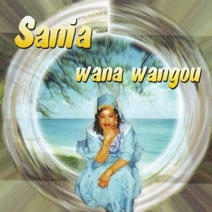 Image for 'Album (Wana wangou)'