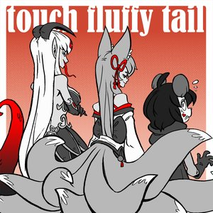 Image for 'Touch Fluffy Tail'