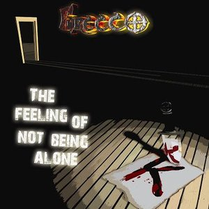 """THE FEELING OF NOT BEING ALONE 2""的封面"