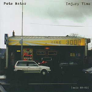 Image for 'Injury Time - Solo (89-93)'
