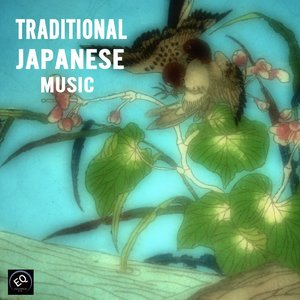 Image pour 'Traditional Japanese Music - Japanese Traditional Music with Japanese Koto and Japanese Flute Music'