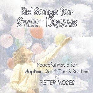 Image for 'Kid Songs for Sweet Dreams'