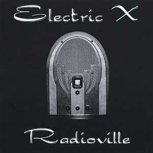 Image for 'Radioville'