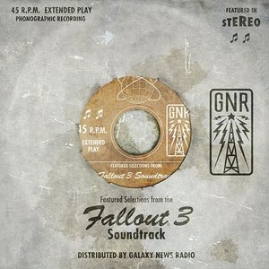 Image for 'Fallout 3: The Unofficial Soundtrack'