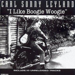 Bild für 'I Like Boogie Woogie'