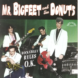 Image for 'Rockabilly Rules O.K. (Best Of)'
