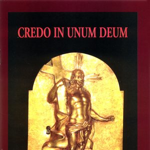 Image for 'Credo In Unum Deum'